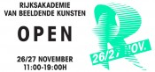 RijksakademieOPEN 2011