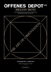 Melvin Moti&#039;s The Art Of Orientation