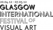 Glasgow International Festival of Visual Art 2012