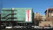 """Stefano Arienti, """"Ailanthus,"""" 2011, artist's rendering."""