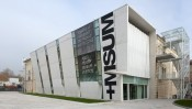 Opening of the new Museum of Contemporary Art Metelkova