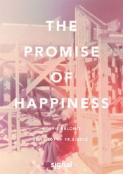 Kostis Velonis&#039;s The Promise of Happiness