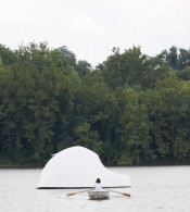 Call for Proposals for 2012 Residency on Andrea Zittel's Indianapolis Island