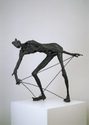Before The Law: Post-War Sculptures and Spaces of Contemporary Art