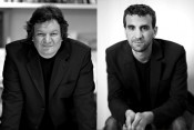 Emre Arolat and Joseph Grima appointed curators