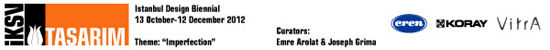 Emre Arolat and Joseph Grima appointed curators
