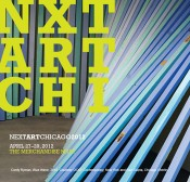 Next Art Chicago 2012: Curatorial Focus Renews Historic Fair