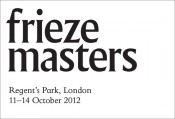 Spotlight at Frieze Masters