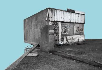Toby Paterson's Quotidian Aspect at LE GRAND CAFE, Contemporary Art Centre, Saint-Nazaire