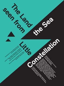 The Land seen from the Sea at Museo d'Arte Contemporanea di Villa Croce