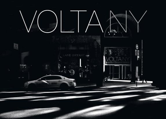 VOLTA NY 2012