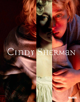 Cindy Sherman at The Museum of Modern Art, New York