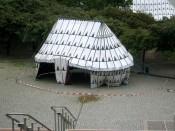 Ludwig Forum Aachen.Photo: Marcel Hiller.