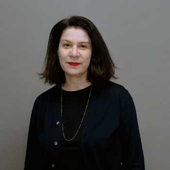 Ann Goldstein Receives 2012 CCS Bard Audrey Irmas Award for Curatorial Excellence