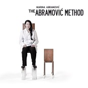"Marina Abramović ""The Abramović Method: Chair for Man and His Spirit"", 2012. © Marina Abramovic, courtesy Marina Abramovic Archive."
