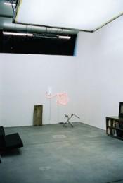 """Jan Peter Hammer, """"Film Set,"""" 2012,Courtesy of the artist."""