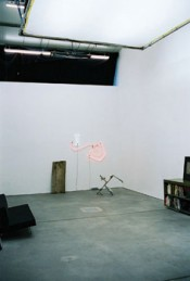 "Jan Peter Hammer, ""Film Set,"" 2012,Courtesy of the artist."