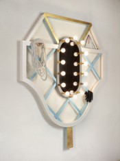 "Donna Huddleston, ""Fountainhead,"" 2011. Courtesy of the artist."