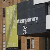 Museum of Contemporary Art Australia.Photo by Brett Boardman.