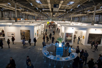 ARCOmadrid 2013 call for galleries – participation at ARCOmadrid 2013