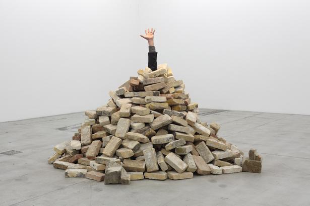 Peter Land at Kunsthalle Düsseldorf