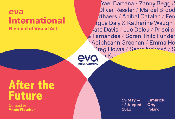 eva International presents After the Future