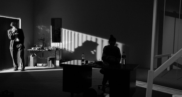 Emily Wardill at the National Gallery of Denmark, Copenhagen