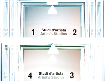 Artists in Residence: Open Studios at Museum of Contemporary Art of Rome