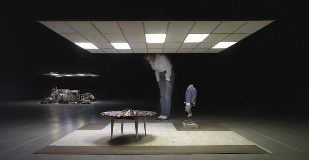 charles ledray: bass museum of art