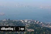 Staten Island aerial photograph, 2012.*