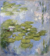 Claude Monet, &quot;Water-Lilies,&quot; 19161919.*