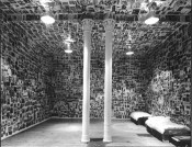 subREAL, &quot;Dataroom,&quot; 1995. Installation.*