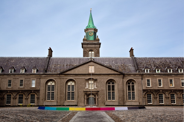 Irish Museum of Modern Art Artists' Residency Programme: open call 2012