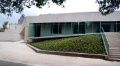 New view of Museo Tamayo. Photo by Ximena Amescua, courtesy of Museo Tamayo, 2012.