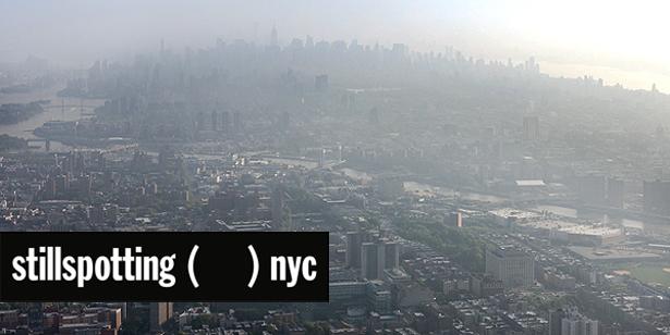 Guggenheim & Improv Everywhere present stillspotting nyc: bronx
