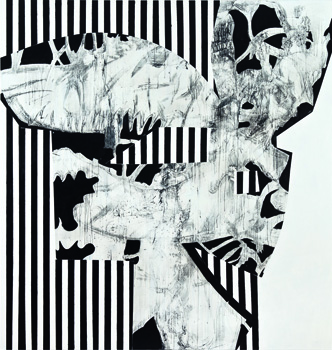 Charline von Heyl at Bonner Kunstverein