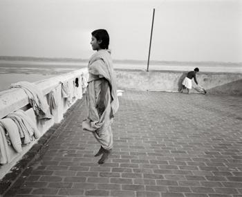 Dayanita Singh at Bildmuseet