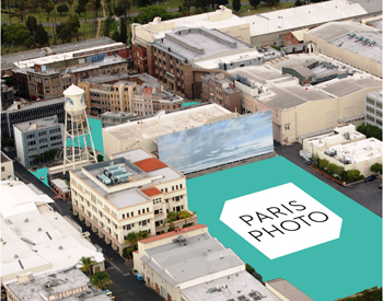Paris Photo launches in Los Angeles