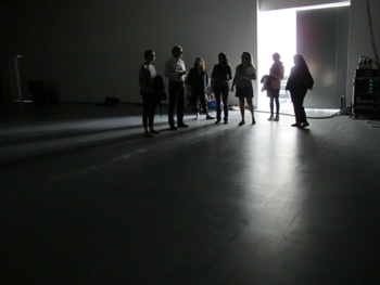 Call for applications: de Appel Curatorial Programme 2013–2014