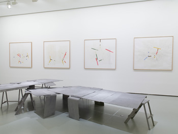 Current exhibitions at Centro de Arte Caja de Burgos
