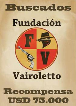 Franco Darío Vico awarded the 2012 Faena Prize