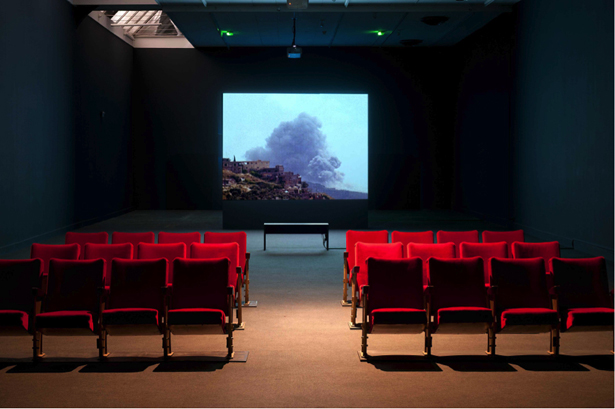 The Lebanese Pavilion at the Venice Biennale