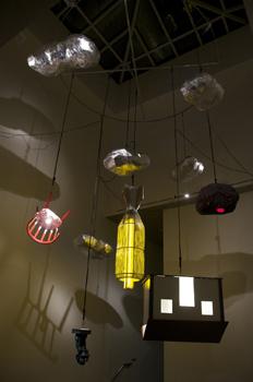 Santa Barbara Museum of Art presents Martin Kersels's Charms