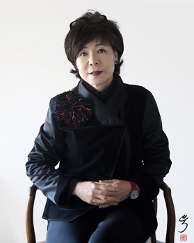 Young Hye Lee appointed General Director of Gwangju Design Biennale 2013