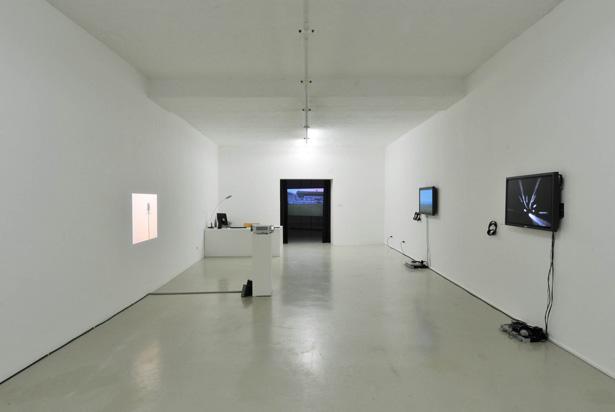 ar/ge kunst Galerie Museum, Bozen/Bolzano seeks new Artistic Director