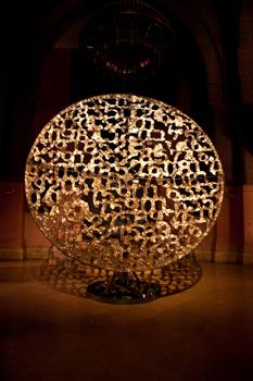 Marrakech Biennale 2014