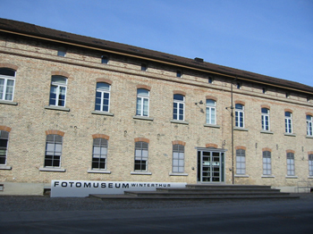 Fotomuseum Winterthur is seeking Co-Director