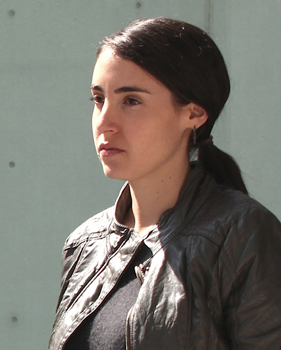 Alejandra Labastida is the winner of Akbank Sanat International Curator Competition 2012
