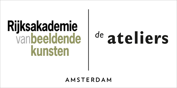 Call for applications: Rijksakademie and De Ateliers