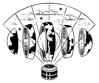 The Anthropocene Project at Haus der Kulturen der Welt